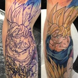Paul Vaughan @paul_vaughan_tattoo