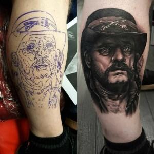Mozz Tattoos @mozztattoos