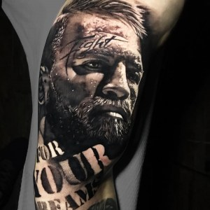 Fábio Guerreiro @fabio_tattooartist