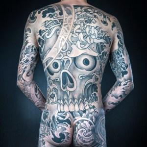 Jean-Luc Python @python.tattoo