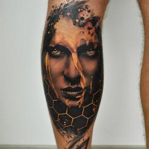 Kenny Hannon @kennyhannon_tattoos