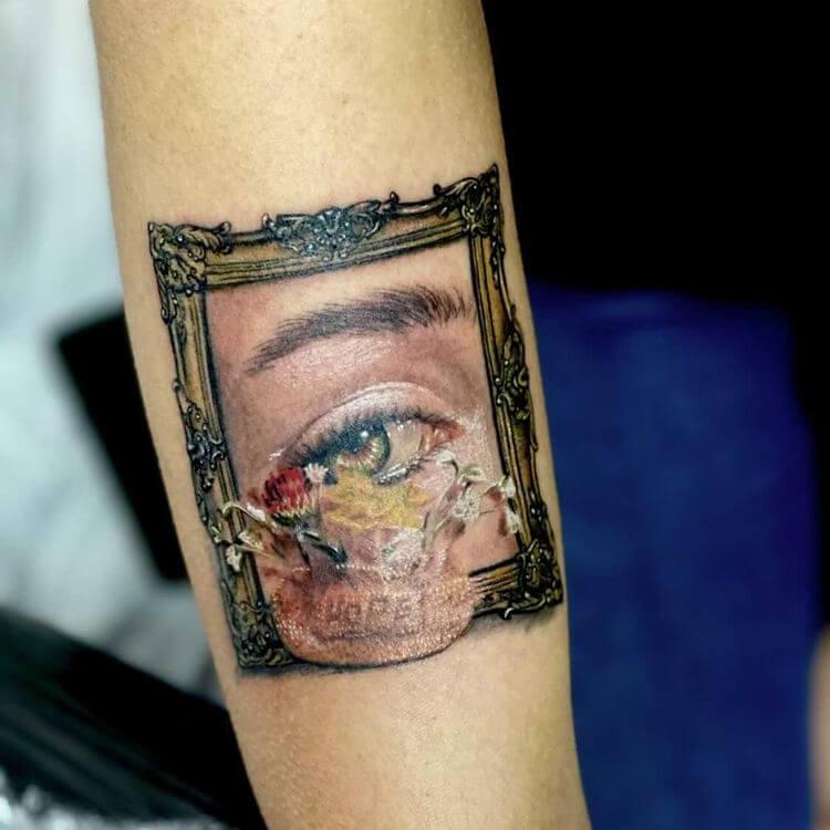 Vania Ink @vania_tattooist