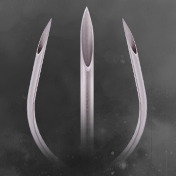 Agulhas Piercing