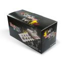 Caixa de 70 Tabuleiros de Tinta Esterilizados Descartáveis Killer Ink