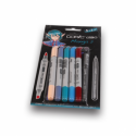 Marcadores Copic CIAO - Manga 2 - Pack 5+1