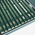 Conjunto de Desenho de 12 Lápis Castell 9000 - Faber-Castell