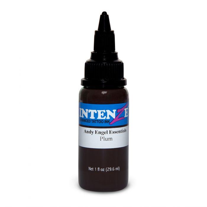 Tinta de Tatuagem Intenze Andy Engel Essentials - Dark Plum 30 ml (1oz)
