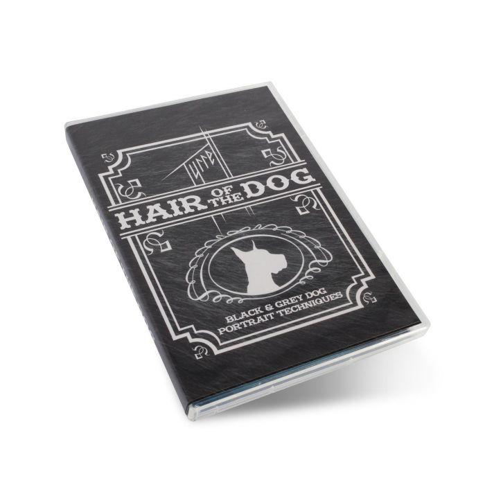 Bob Tyrrell - Hair of the Dog DVD