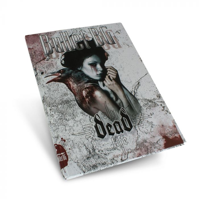 Bullet BG Book: Deadlife