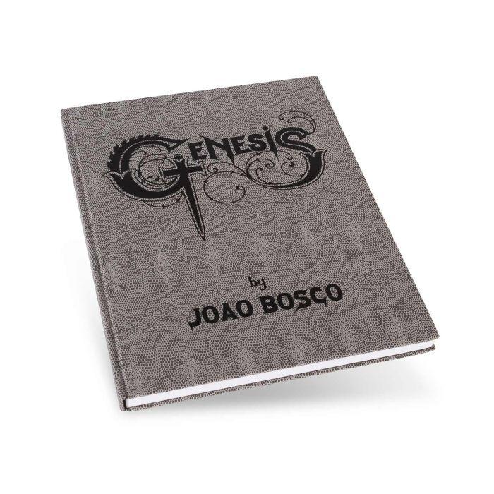 Genesis por Joao Bosco