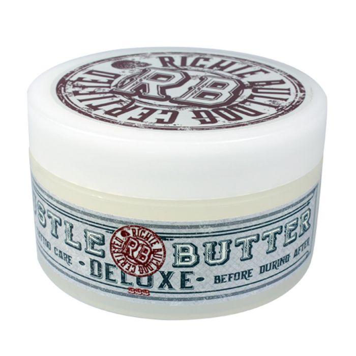 Hustle Butter Deluxe® - Cuidados de tatuagem orgânica (jarra de 150ml)