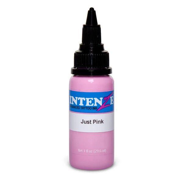 Intenze Ink Pastel Just Pink (anteriormente Carols Pink) 30 ml (1 oz)