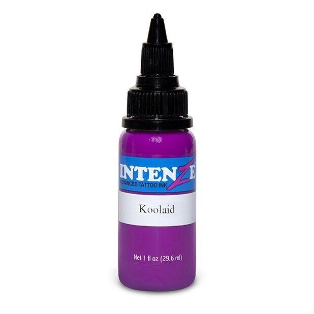 Tinta de Tatuagem Intenze New Original Kool Aid 30 ml (1oz)