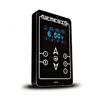 Fonte de Alimentação Nemesis MX2 LED