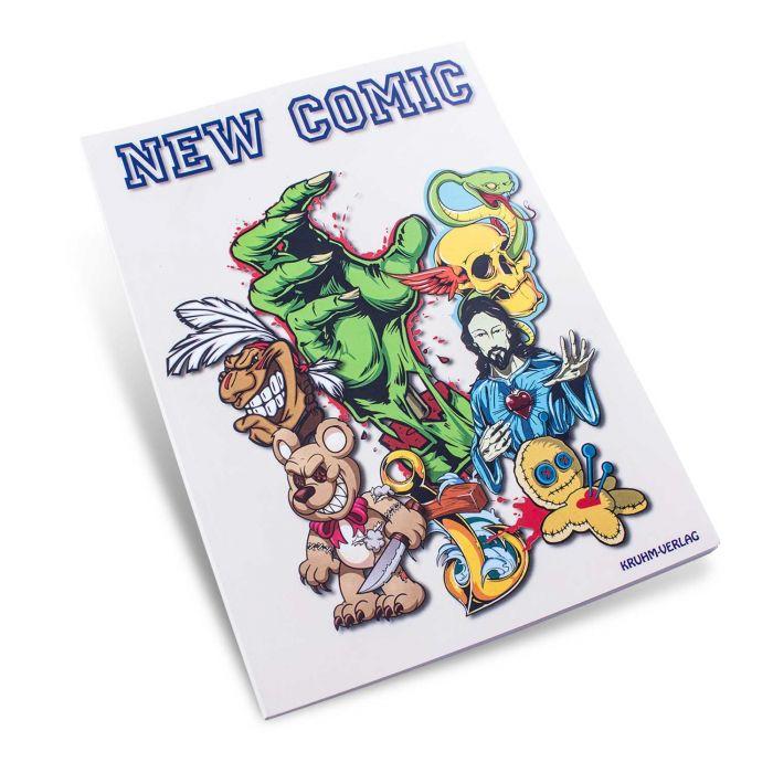 New Comic