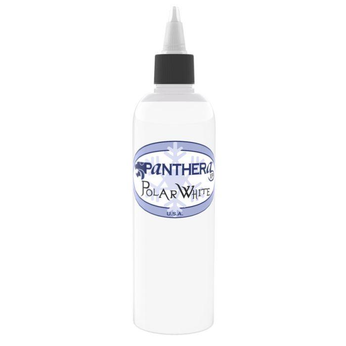 Panthera Black Ink - Polar White - 150 ml