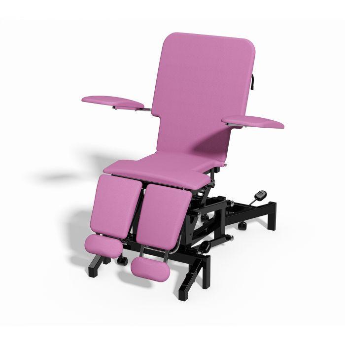 Cadeira de Estúdio de Tatuagens Plinth 2000 Feita em Inglaterra