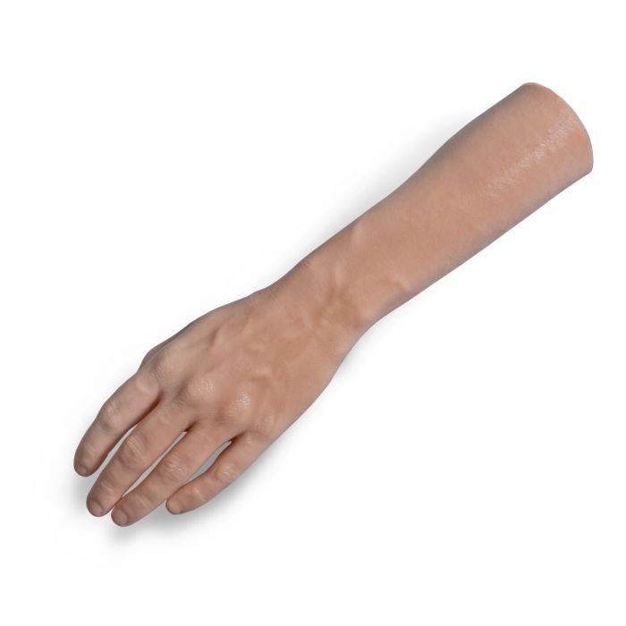 A Pound of Flesh - Mão Esquerda + Antebraço