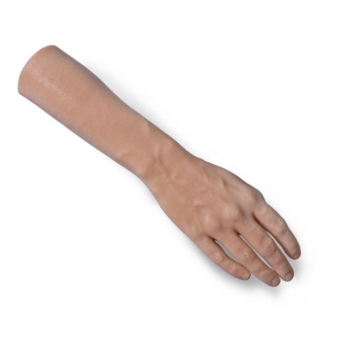 A Pound of Flesh - Mão Direita + Antebraço