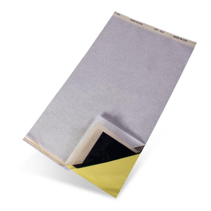 ReproFX Spirit Classic - Caixa de 100 de Papel Hectográfico Thermal Copier Roxo (21,5 x 35,5cm)