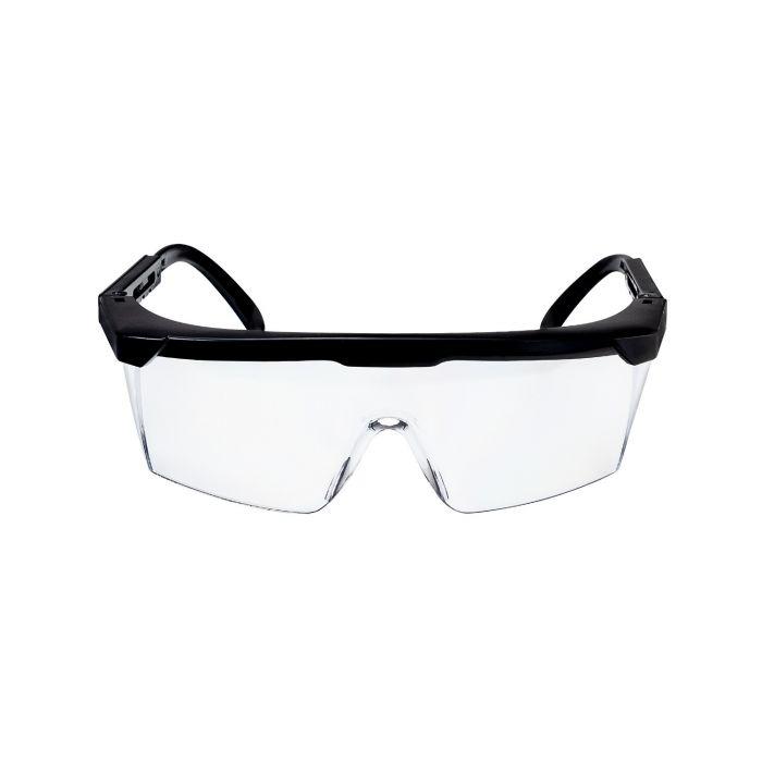 Par de Óculos de Proteção Ajustáveis