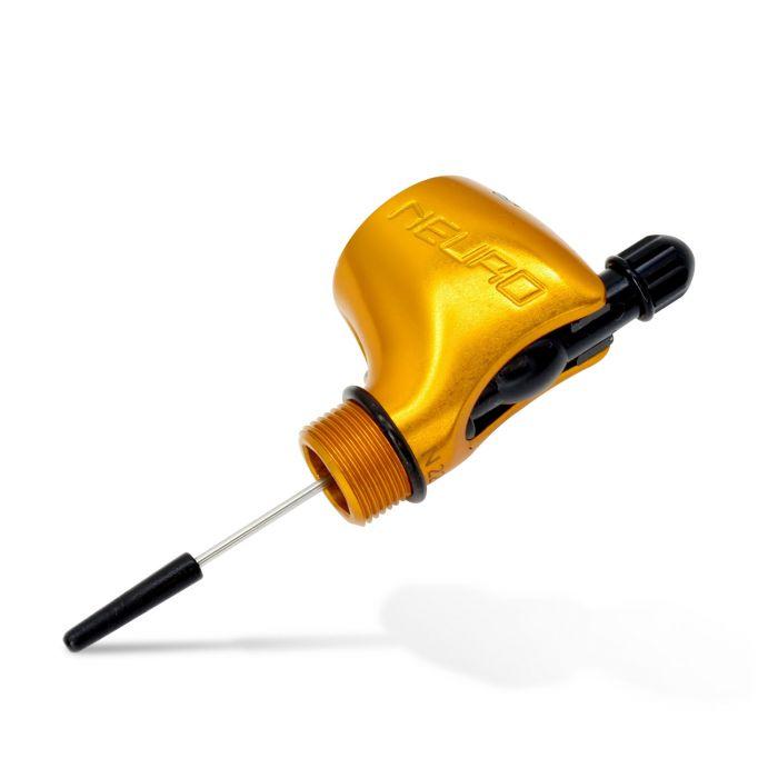 Máquina de tatuagem Stigma-Rotary® Neuro - Dourado