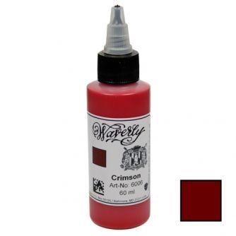 Tinta WAVERLY Color Company Crimson 60ml (2oz)