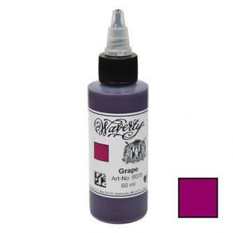 Tinta WAVERLY Color Company Grape 60 ml (2oz)