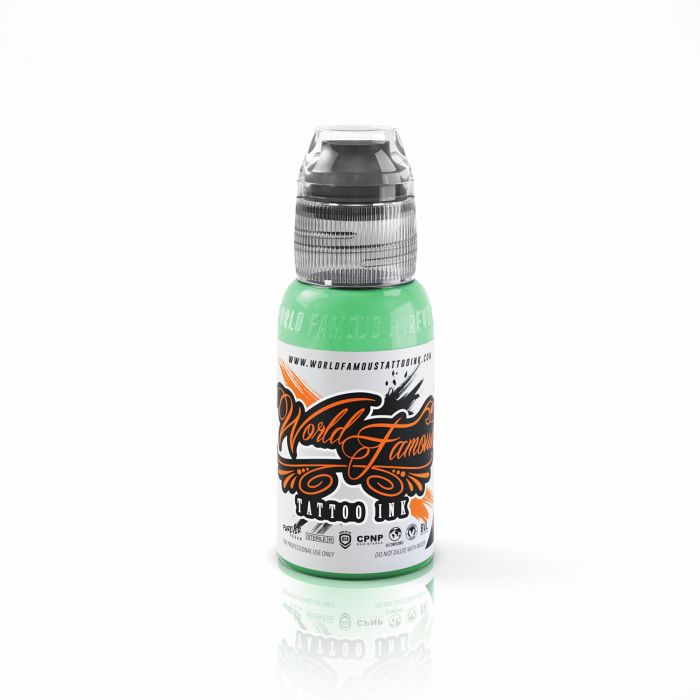 World Famous Ink Master Mike Dragon Scales 30ml (1oz)