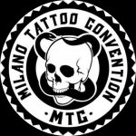 Killer Ink Tattoo em Milano Tattoo Convention