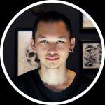 Artista Patrocinado Do Mês - Michael Taguet