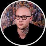 Artista Patrocinado do Mês – Ben Kaye
