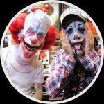Killer Ink & Grindhouse Tattoo Productions Presenta... Um Dia das Bruxas Aterrorizante