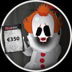 Sem truques! – Competição Halloween, Liquidação + Mais