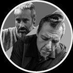 Entrevistas a Joe Capobianco e Matteo Pasqualin