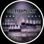 Silverback Ink® Black Pack