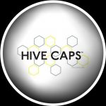 Hive Caps y Hive Cups