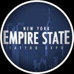 Hustle Butter Deluxe - Exposição de Tatuagens New York Empire State 2019