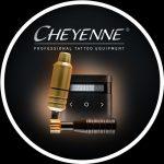 Cheyenne – Novas Cores Sol Nova, Punho SOL, Fontes de Alimentação PU IV