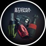 Stigma-Rotary® - Nova Máquina de Tatuagem, Punhos e Sistema Sem Fios