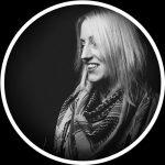 Artista Patrocinado do Mês – Amy Edwards