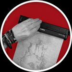 Como Utilizar a Impressora Térmica para Estêncis de Tatuagem
