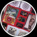 Livros, DVDs e USBs de Referência sobre Tatuagens